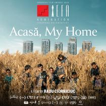 Documentarul ACASA MY HOME