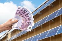 Fonduri pentru panouri fotovoltaice