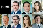 Echipa Deloitte Romania/ Tranzactie CEZ-Macquarie