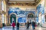 Gara Sao Bento din Porto