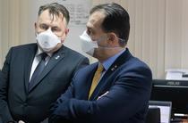 Orban si Tataru