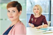 Monica Țariuc, Ana Vlăsceanu
