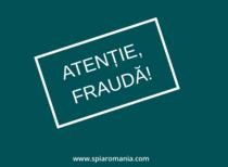 Prevenția fraudei în mediul de business