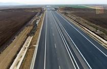 Autostrada de langa Brasov