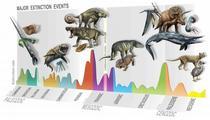 Sumarul marilor extincții