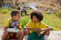 """Filmul """"Maradona's Legs"""", Festivalul Filmului Palestinian"""
