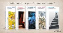 Colectia Biblioteca de Proză Contemporană