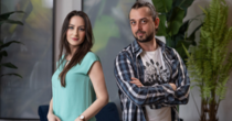 Ana Maria Onica si Cristian Baita- VoxiKids