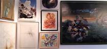 Expoziția Licitației de Artă Contemporană II