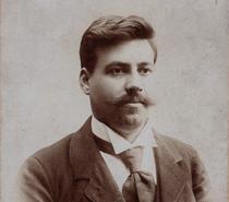 Gote Delcev (foto Aleksandar Vladikov)