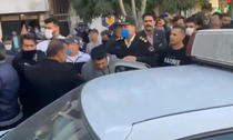 Reza Tabrizi, arestat de politia din Iran