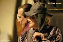 Regina mama - foto Tudor Predescu