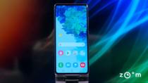 Samsung S20-FE - primele impresii