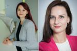 Elena Răileanu, Alexandra Minescu