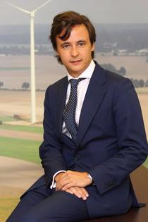 Eduardo Nieto, Country Manager EDPR România