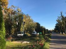 Parc Politehnica Bucuresti