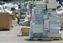 Reciclare de electronice