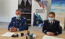 Purtătorii de cuvant al Jandarmeriei și Poliției Constanta