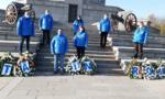 PeBloguri: Declarație de Credință în România a umaniștilor, la Mausoleul de la Mărășești