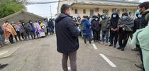 Migranti Timisoara 3