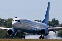 Boeing 737 al Pobeda