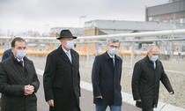 Orban si Iohannis, la BRUA