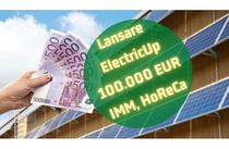 Lansare ElectricUp