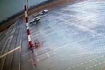 Incident cu un elicopter in Rusia