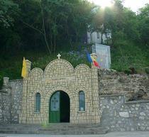 Pestera Sf. Andrei