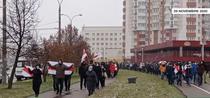 Protest Belarus