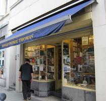 Librarie in Bruxelles