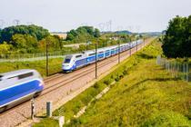 Trenuri TGV