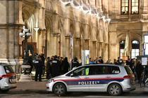 Atac islamist Viena