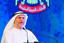 Anwar Gargash, EAU