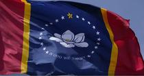 Noul steag al statului Mississippi