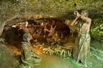 Femei preistorice