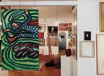 Expoziția Licitației de Artă Contemporană la Palatul Cesianu-Racoviță