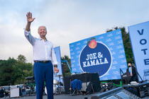 Joe Biden castiga alegerile (facebook)