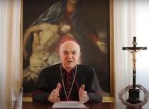 Arhiepiscopul Carlo Maria Vigano