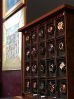 Colecția Tourbillon a Licitației de Ceasuri la Palatul Cesianu-Racoviță