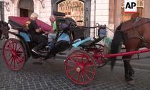 Trasura in Roma
