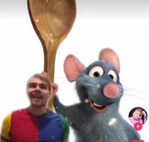 """""""Ratatouille"""