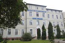 Spitalul de Copii din Timișoara