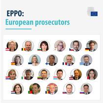 Procurorii EPPO