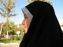 Fata musulmana