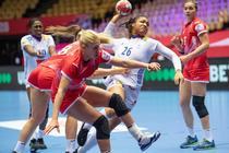 Handbal - Remiza intre Franta si Rusia