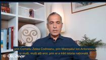 Mesajul lui Georgescu