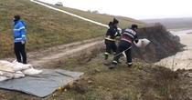 Interventie pompieri Teleajen