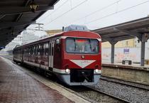 Tren Transferoviar