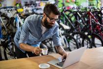 Cafea si biciclete